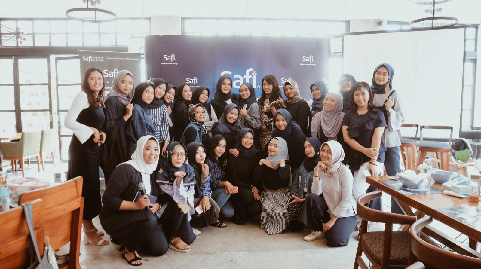 Safi Blogger Gathering