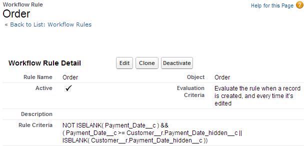 SimplySfdc com: Cross-Object Workflow in Salesforce com