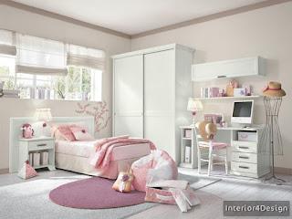 Modern Children's Rooms 2