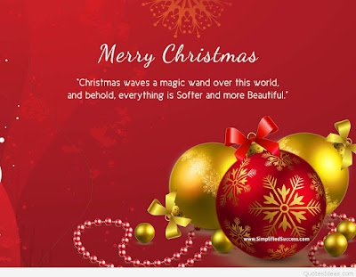 christmas greeting messages