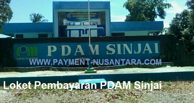 Loket Pembayaran Online PDAM Kabupaten Sinjai