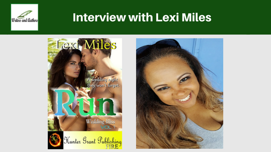 Interview with Lexi Miles
