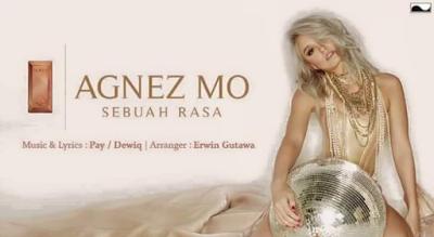 Lagu Agnez Mo Mp3 Terbaru - Sebuah Rasa