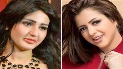 """حملة توقيعات إلكترونية لحذف فيديو منى فاروق وشيما الحاج من موقع """"بورنو"""" شهير"""
