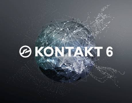 NATIVE INSTRUMENTS - KONTAKT 6 6.1.0 [WINDOWS STANDALONE VST,AAX] [572.2MB - 37.1GB] [RG DIRECT]