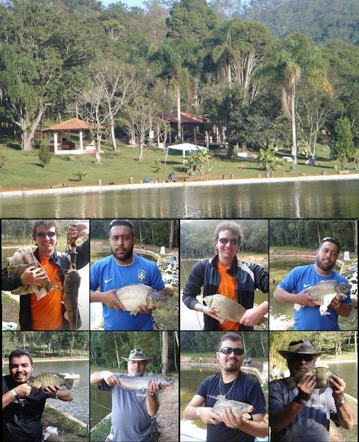 Pesqueiro Santa Helena, Riacho Grande, Ribeirão Pires