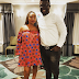 Seyi Law and wife welcome baby girl after 5 years of marriage