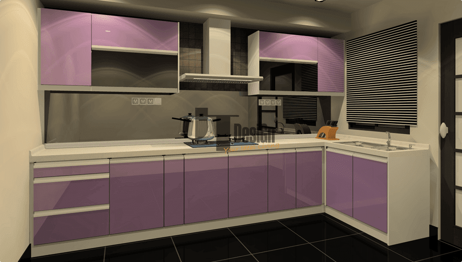 65 Photos Of Small Modular Kitchen Designs Trending