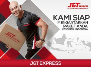 PT Global Gemilang Express ( J&T Express ) Min.SMK/SMA/D3/S1 Semua Jurusan Membutuhkan Karyawan Baru Penempatan Sesuai Domisili Pelamar Penerimaan Seluruh Indonesia