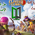 لعبة كلاش اوف كلانس clash of clans مهكرة بآخر اصدار