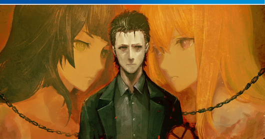 Steins;Gate 0 (Nathan Green)
