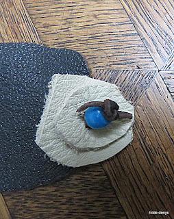 LoveLea's handmade button