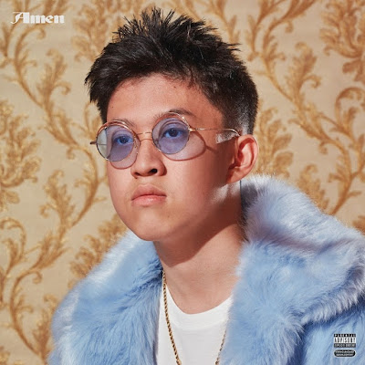 "Rich Brian releases his debut project ""Amen"""