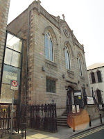 Smock Alley Theatre, Dublin