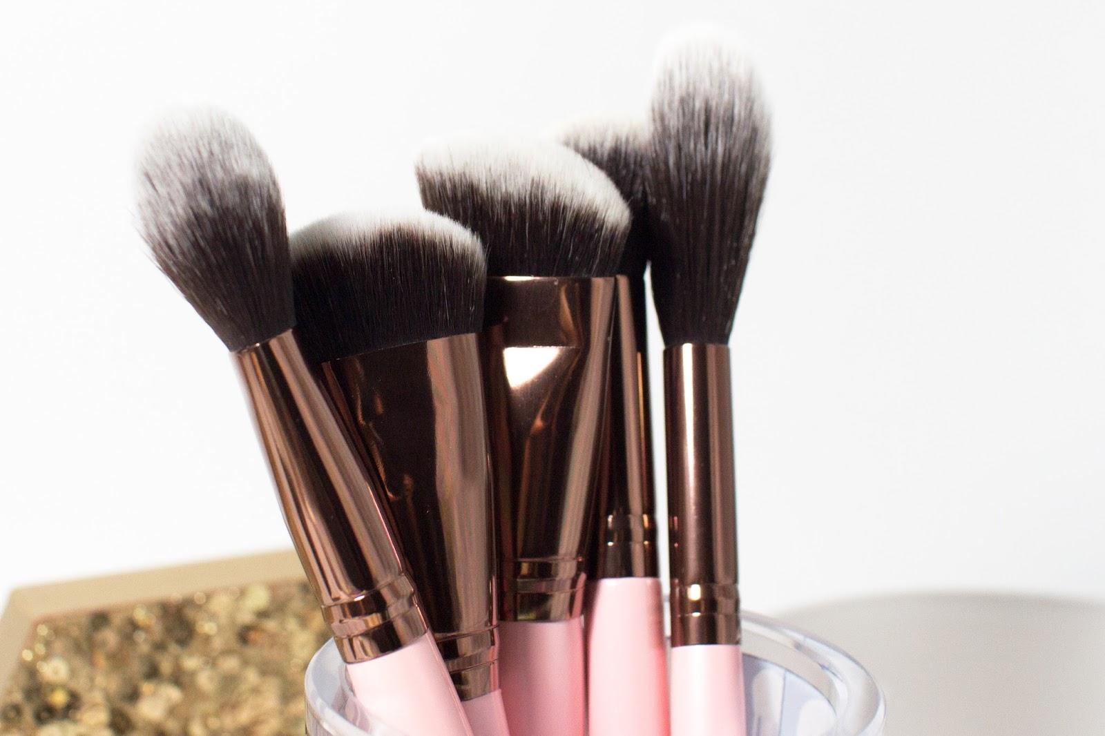 Anti-Bacterial Brush Set by Look Good Feel Better #9
