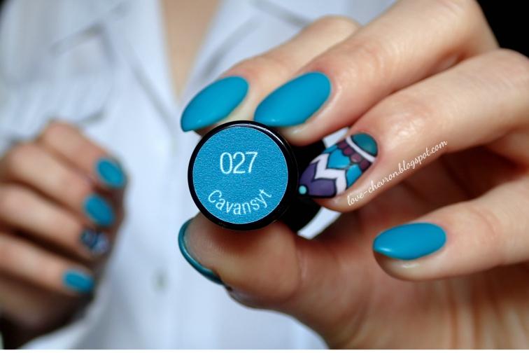 Cosmetics Zone lakiery hybrydowe | Cosmetics Zone recenzja lakierów hybrydowych |