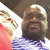 Shaq exposes secret mobile phone video taken by fan