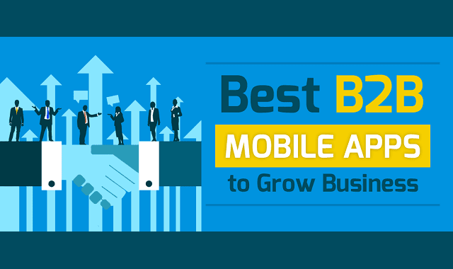 Best B2B Mobile Apps