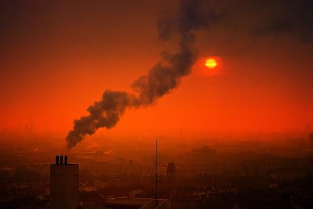 इस सदी के अंत तक वायु प्रदूषण से 2 लाख 60 हजार मौतों की संभावना जताई गई है end of this centuryf 2 lakh 60 thousand deaths from air pollution