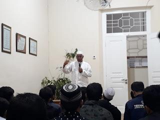 Kajian Habib Husein Ibrahim