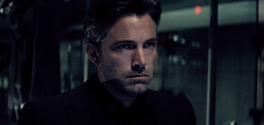 Ben Affleck este Batman în producţia Batman V Superman: Dawn Of Justice