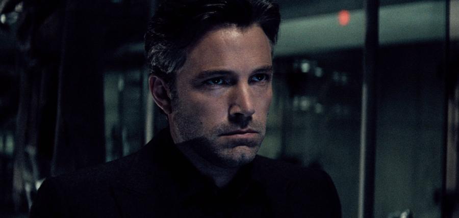 Ben Affleck este Batman în producţia Batman V Superman: Dawn Of Justice