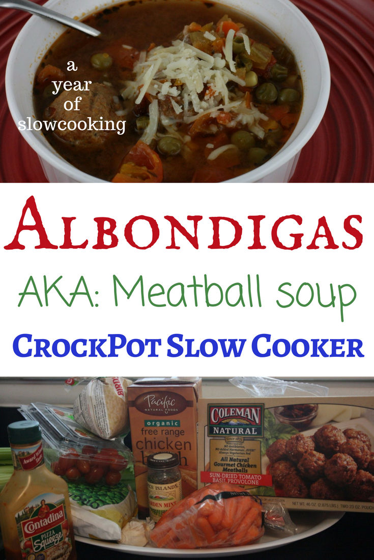 """A Year Of Slow Cooking Recipes. They even have a section named """"Flop"""" where they list crock pot meals that flopped and were not great. Can't beat a website for owning up and telling you the recipe they made sucked! Eat better food and save money on your gas or electricity bill by not using the stove."""