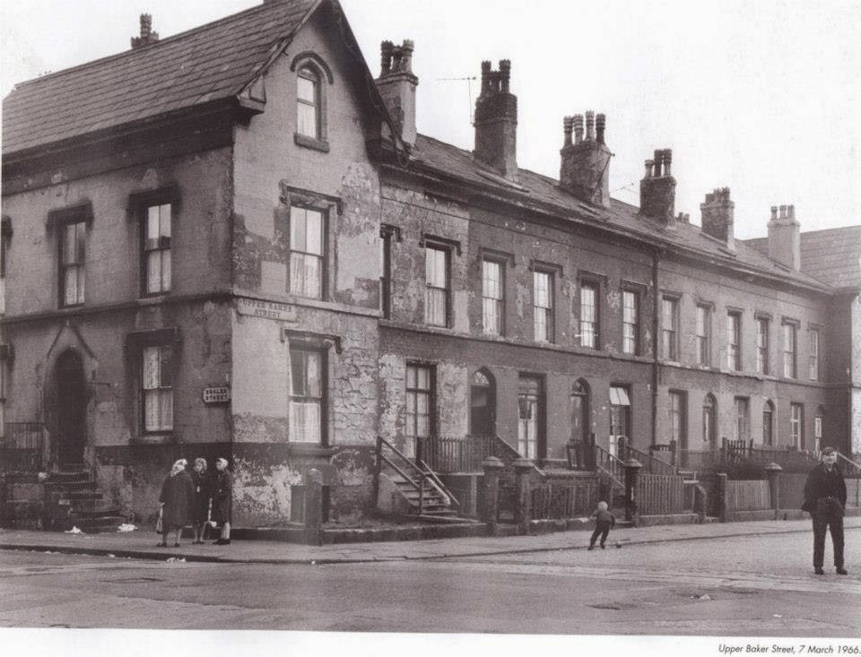 History Of Buildings Severn Road Gloucester
