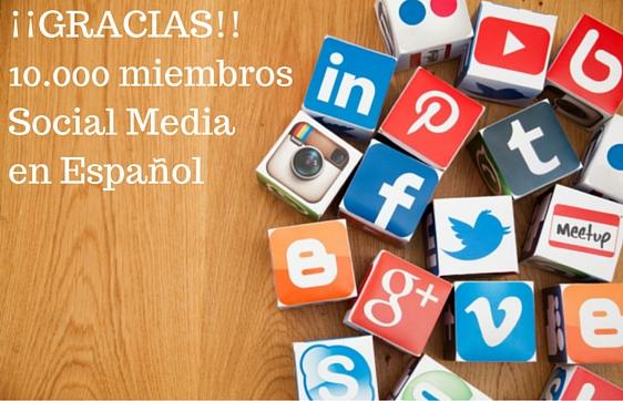 Facebook, Facebook grupos, Social Media, Redes Sociales,