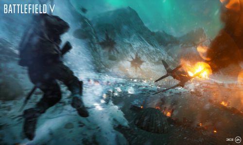 Battlefield V Game Setup Download