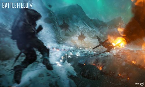 Battlefield V Game Setup Download