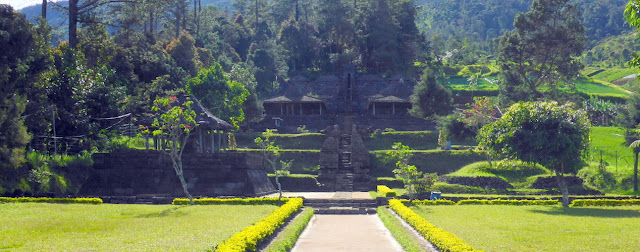 Cetho Temple Trip