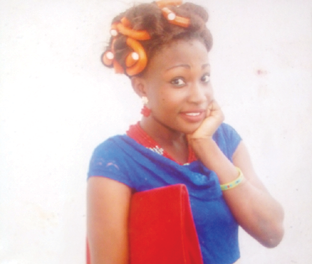 The 19year old Abducted daughter of Lagos councillorship candidate regains her freedom
