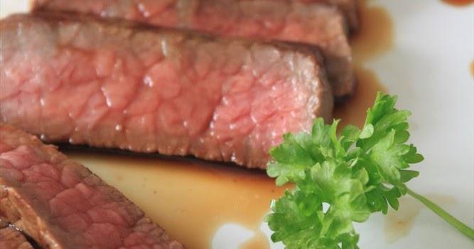 Goodyfoodies I Cooked Wagyu Beef Teriyaki