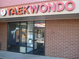 Martial arts classes in Westminster at the Colorado Taekwondo Institute
