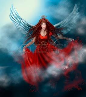 the queen of the heaven