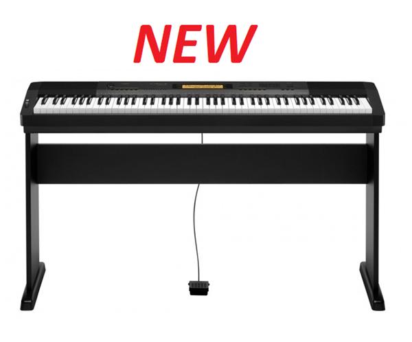 Piano Casio CDP 230R