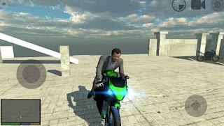 GTA V Unity Android Terbaru Update v1.9 [FULL APK]