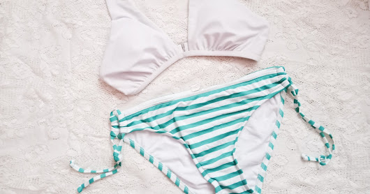 Bikini May Summer Sale at Glamour Collection MNL