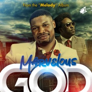 Mavelous God