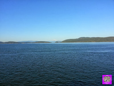 Anacortes To Friday Harbor Ferry Travel Time