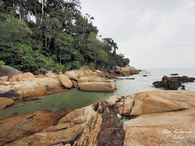Kuantan Teluk Cempedak Beach Pahang