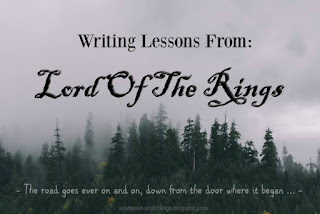 http://scattered-scribblings.blogspot.com/2017/03/writing-lessons-from-lord-of-rings.html