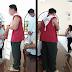 Pamilyang Nagpapabinyag, Nagulat sa 'Summer Outfit' Ng Pari Na Nagbinyag Sa Kanilang Anak