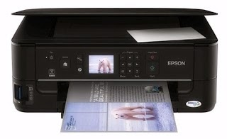 Epson ME Office 900WD Printer Driver Download
