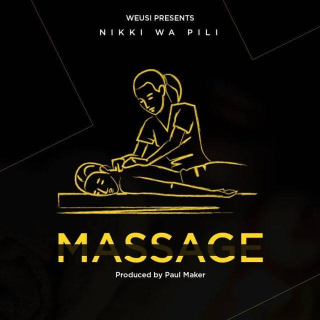 Nikki Wa Pili - Massage