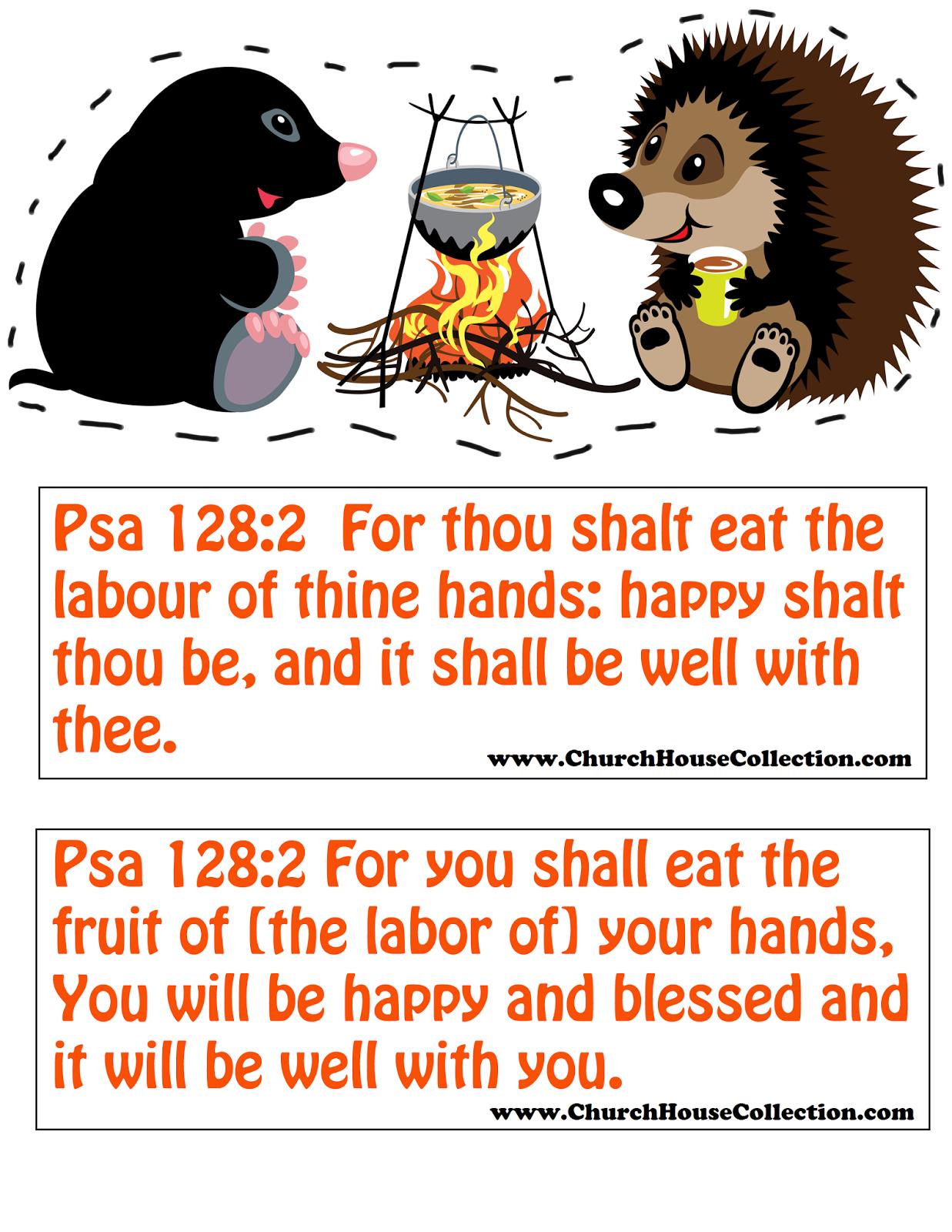 Church House Collection Blog Mole And Hedgehog Cutout