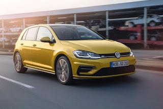 Volkswagen Golf 1.6 TDi Otomobil İnceleme