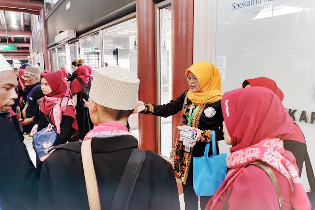 kiat memilih layanan airport handling untuk wisata tanpa ribet