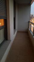 duplex en venta calle rio adra castellon terraza